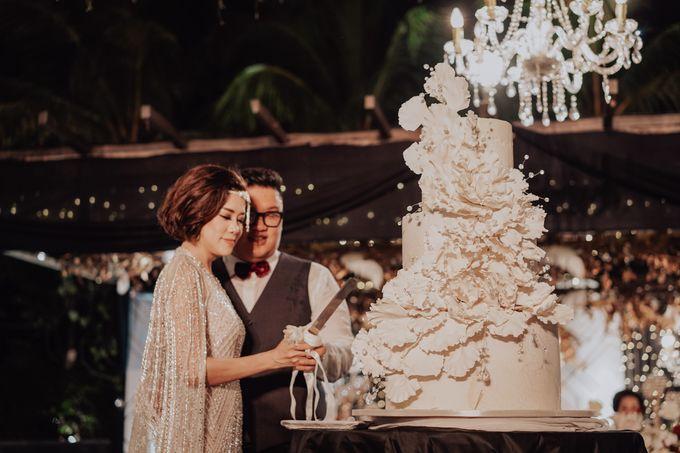 Alvin & Lia Wedding by KAMAYA BALI - 005
