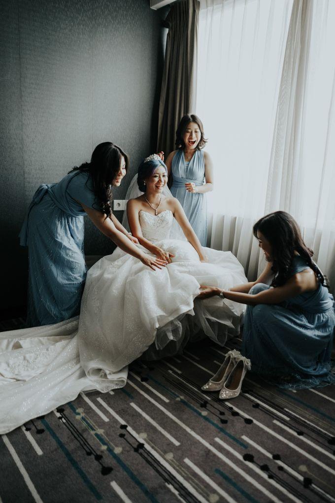 The Wedding of Raven & Jessica by Memoira Studio - 011