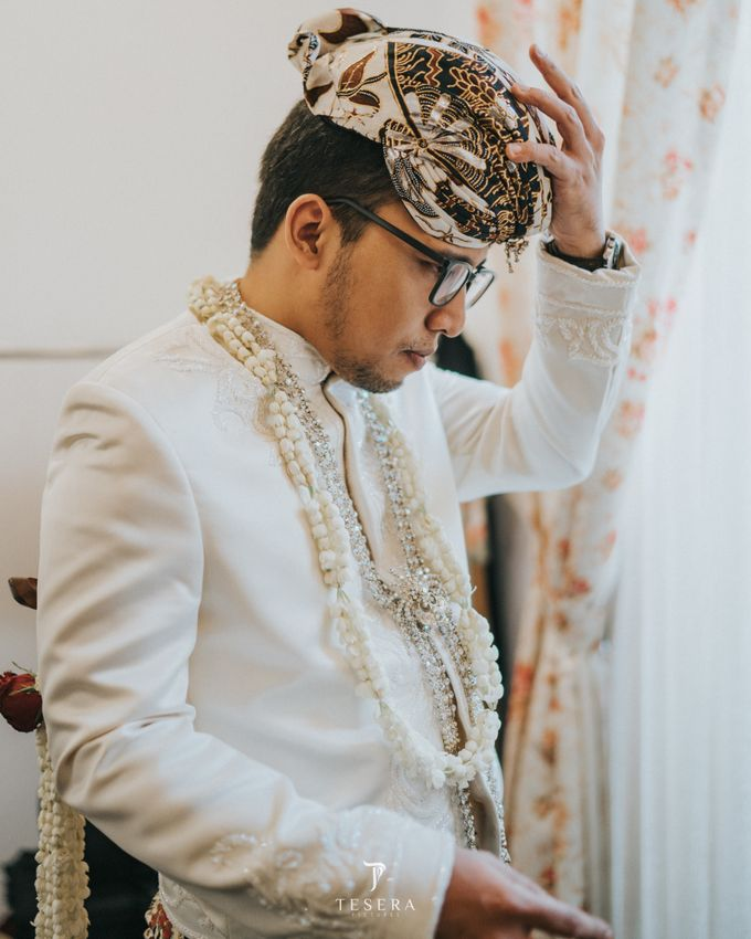 The Wedding Of Katie & Indra by AS2 Wedding Organizer - 009