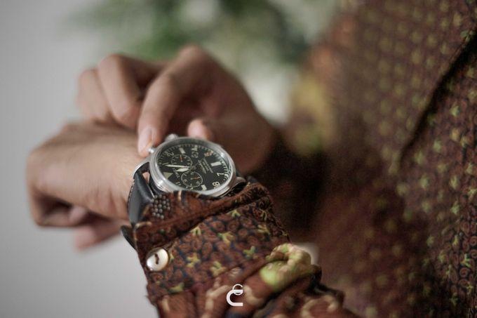 Engagement of Diza & Fouad by Glenn Chandra Wedding - 015