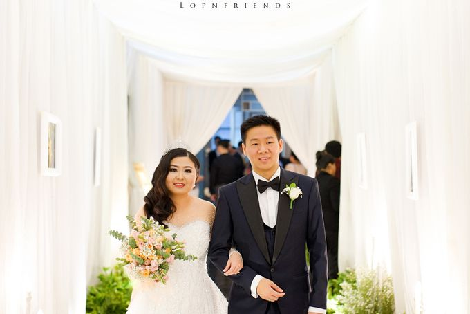 Bobby & Fany wedding by lop - 017