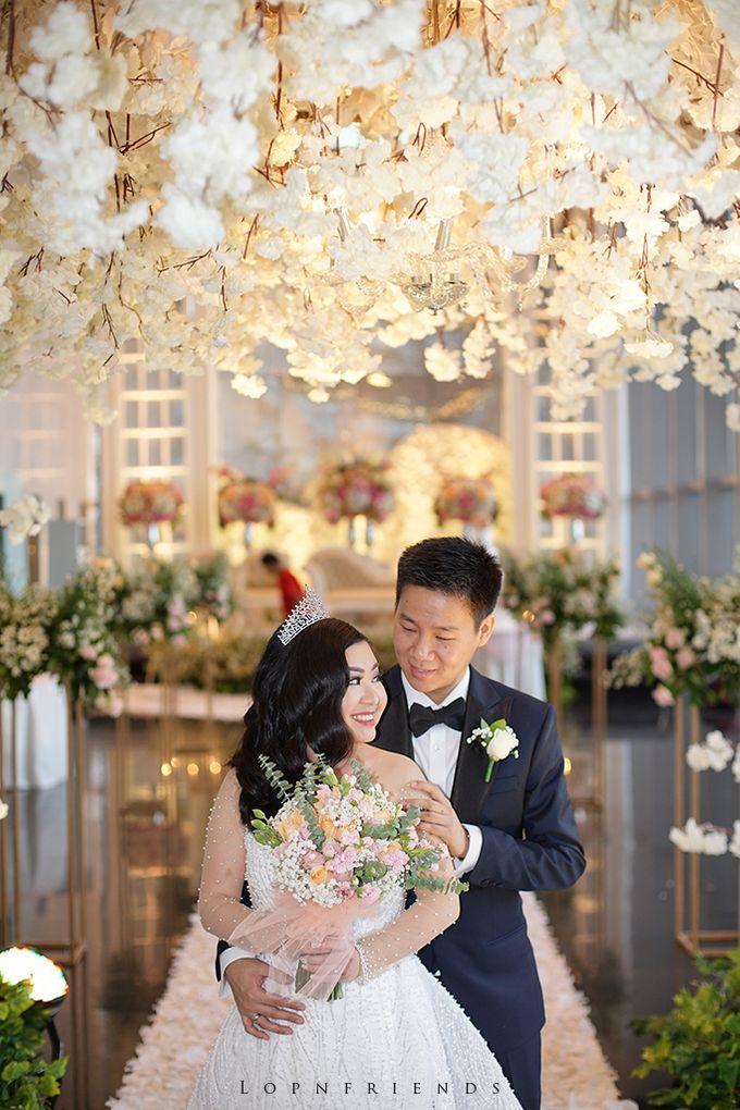 Bobby & Fany wedding by lop - 019