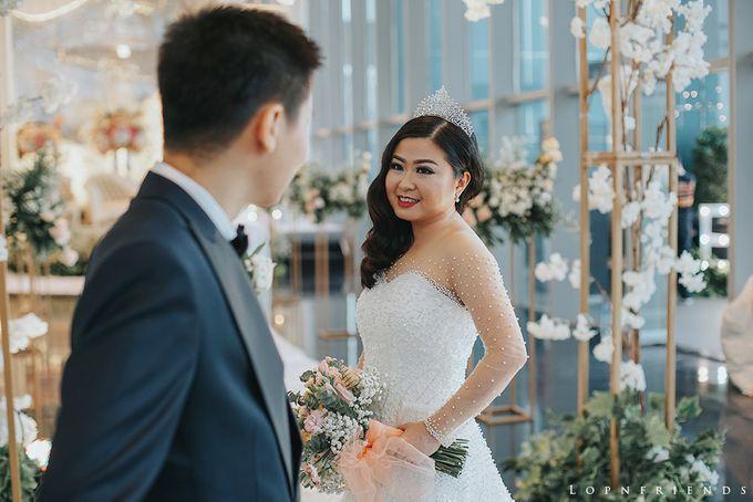 Bobby & Fany wedding by lop - 018