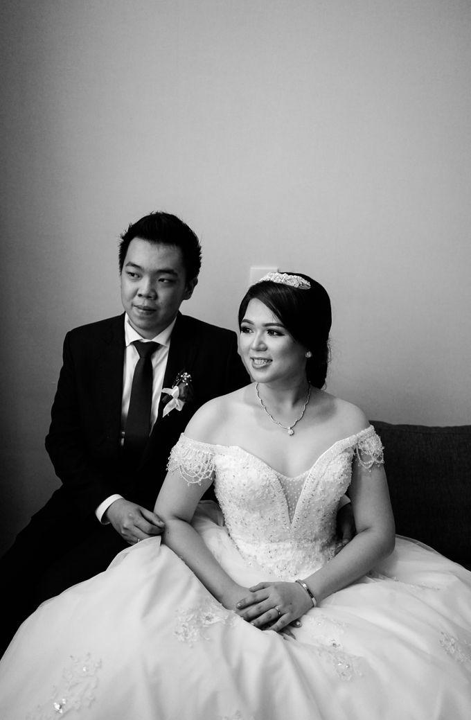 Wedding Of Agus & Henny by AS2 Wedding Organizer - 005
