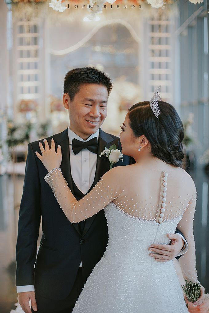 Bobby & Fany wedding by lop - 020