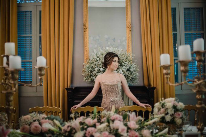The Engagement of Ryan & Dewi by LUNETTE VISUAL INDUSTRIE - 012