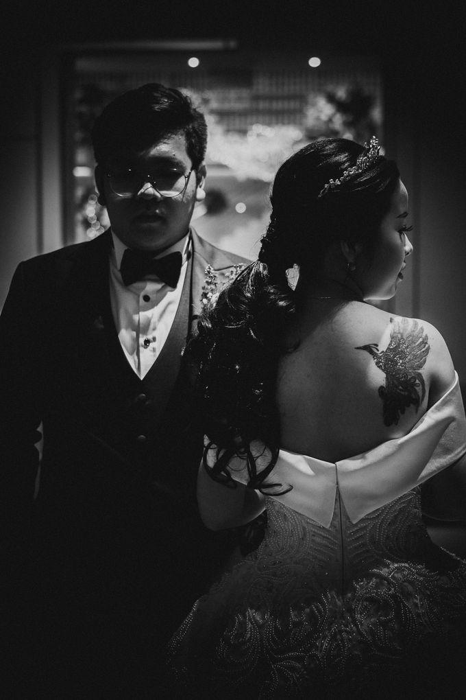 Wedding of Tommy & Sayomi by Sweetsalt - 001