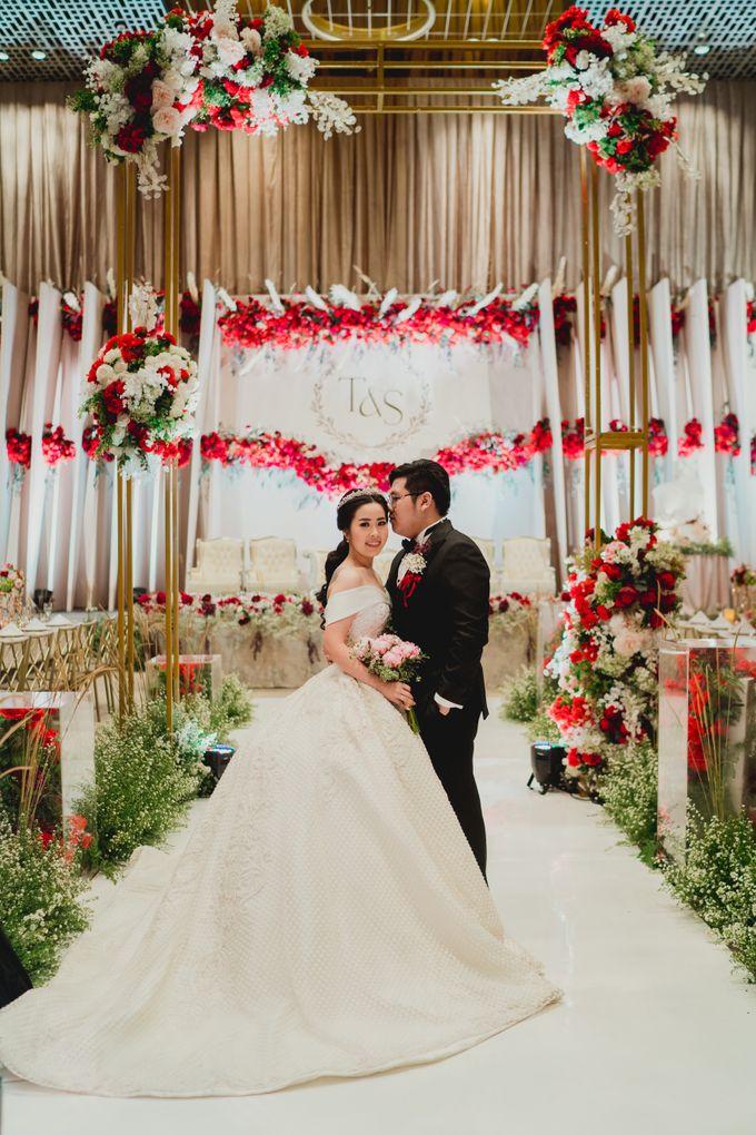 Wedding of Tommy & Sayomi by Sweetsalt - 007