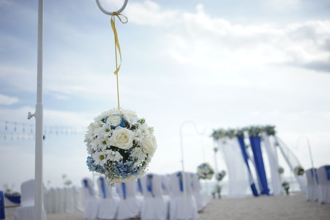 All in Wedding Package by lombok wedding planner - 005