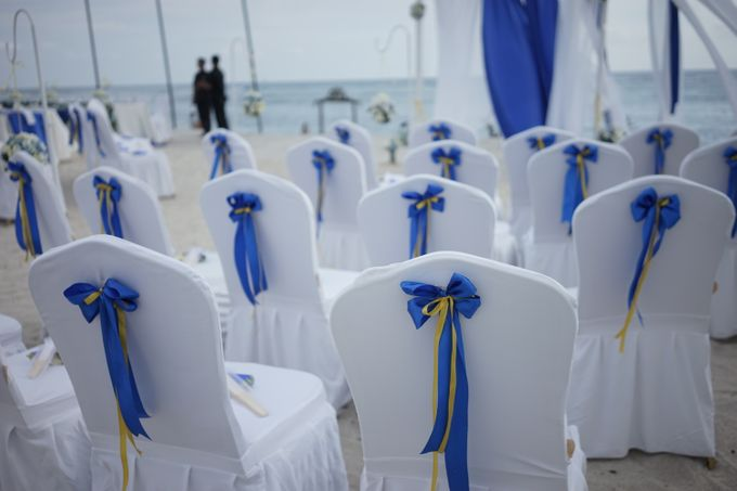 All in Wedding Package by lombok wedding planner - 006