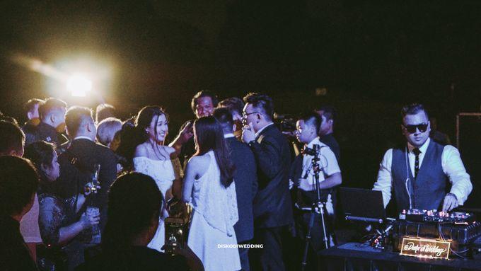 BukitDarmoGolf | Ezra & Gaby by BUKIT DARMO GOLF SURABAYA - 017