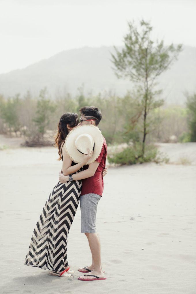 Prewedding Adi & Ayu by Royal Photograph - 004