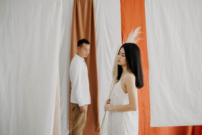 Couple Session of Ferdinand & Jaclyn by KIN Moments - 013