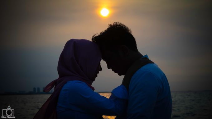 Prewedding of Asep & Leny by Dhaup Photoworks - 006