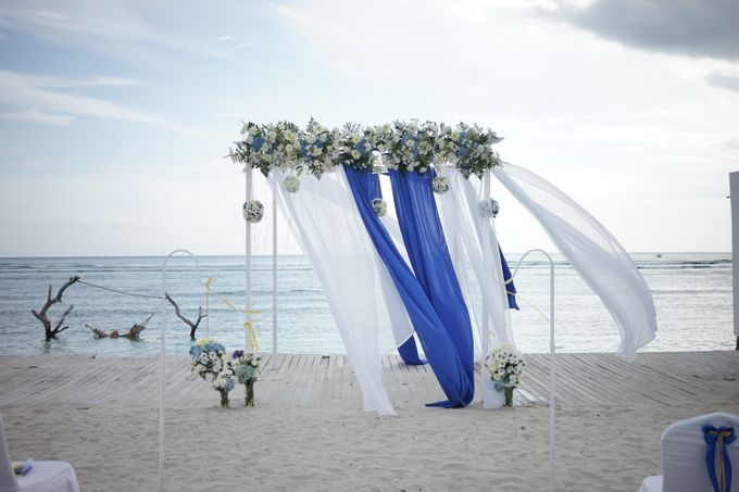 All in Wedding Package by lombok wedding planner - 007