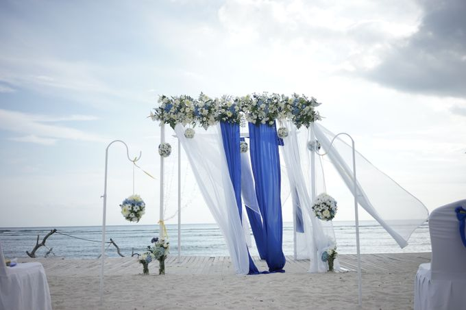 All in Wedding Package by lombok wedding planner - 008