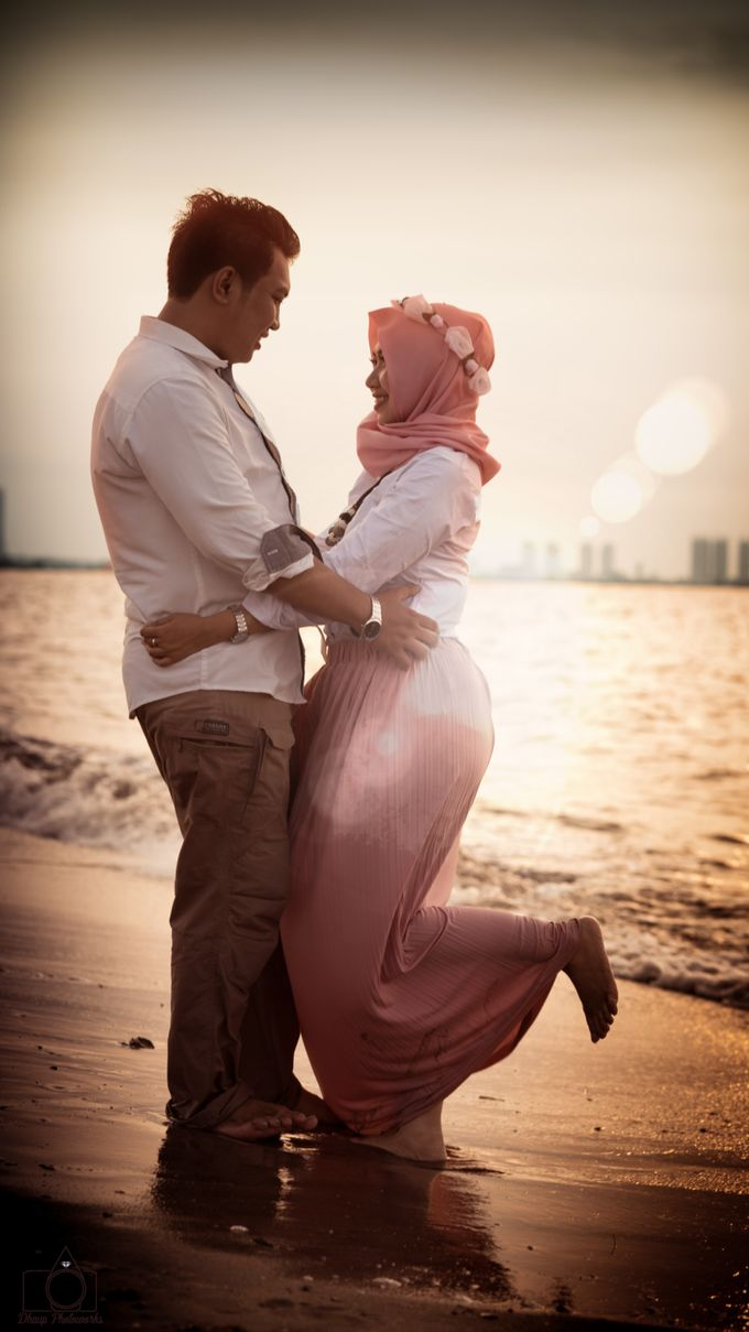 Prewedding of Asep & Leny by Dhaup Photoworks - 007
