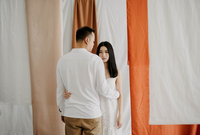 Couple Session of Ferdinand & Jaclyn by KIN Moments - 014