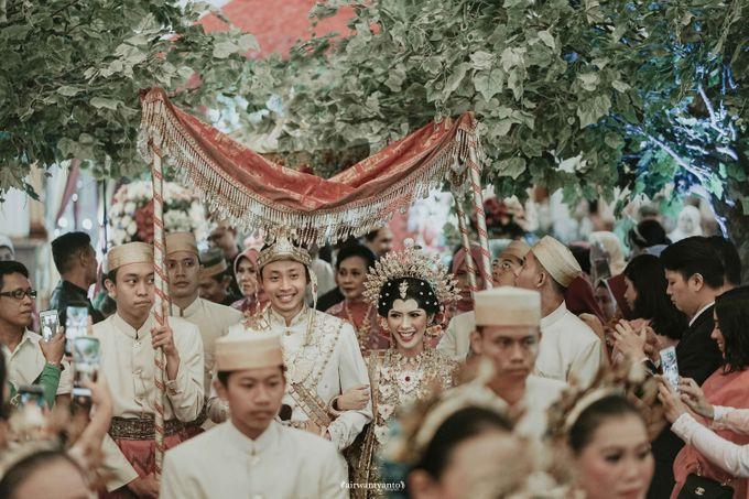 Wedding Giska & Biondi akad & resepsi by airwantyanto project - 022