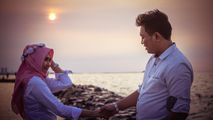 Prewedding of Asep & Leny by Dhaup Photoworks - 008