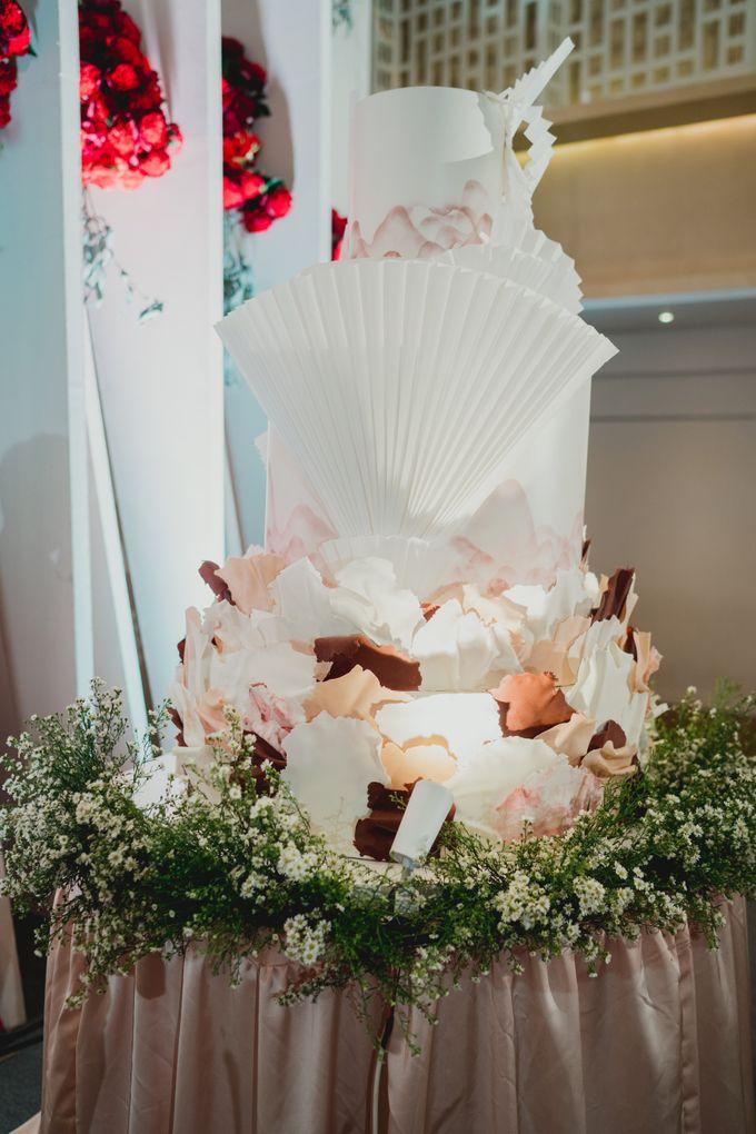 Wedding of Tommy & Sayomi by Sweetsalt - 005