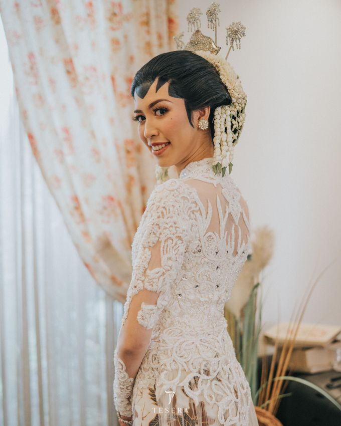 The Wedding Of Katie & Indra by AS2 Wedding Organizer - 010