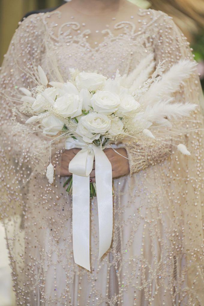Wedding Randy & Andin by UK International Jakarta - 029