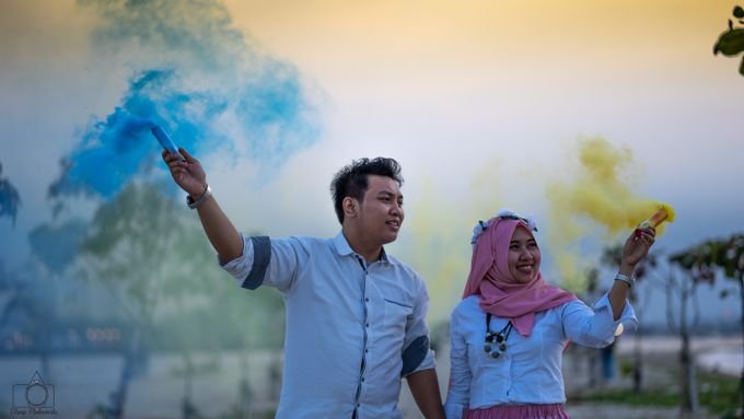 Prewedding of Asep & Leny by Dhaup Photoworks - 009