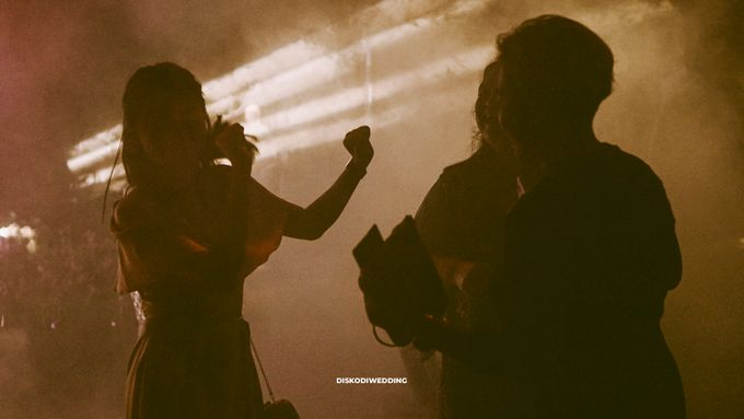 BukitDarmoGolf | Ezra & Gaby by BUKIT DARMO GOLF SURABAYA - 018