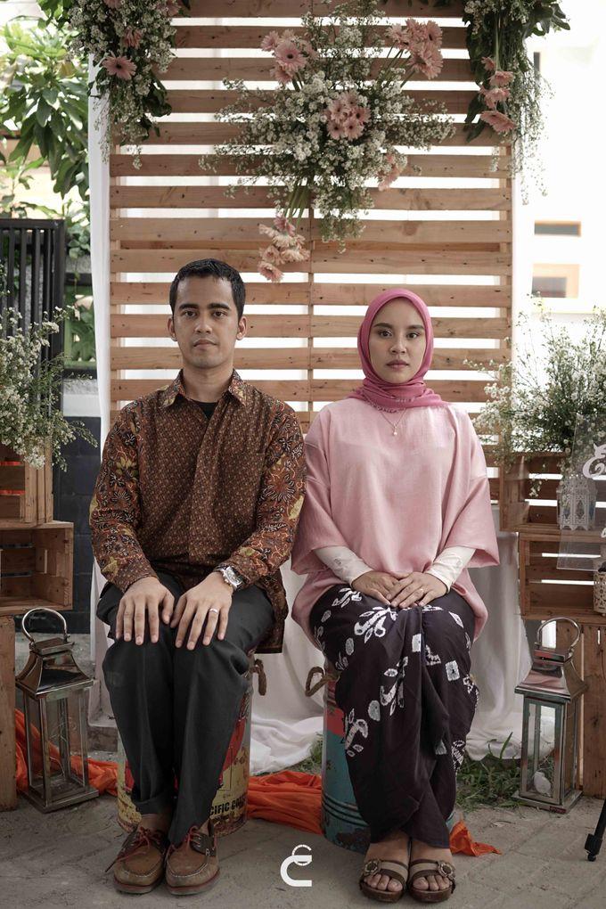 Engagement of Diza & Fouad by Glenn Chandra Wedding - 018