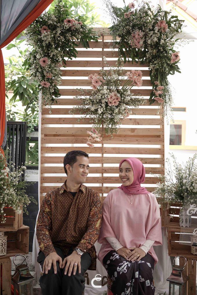 Engagement of Diza & Fouad by Glenn Chandra Wedding - 019