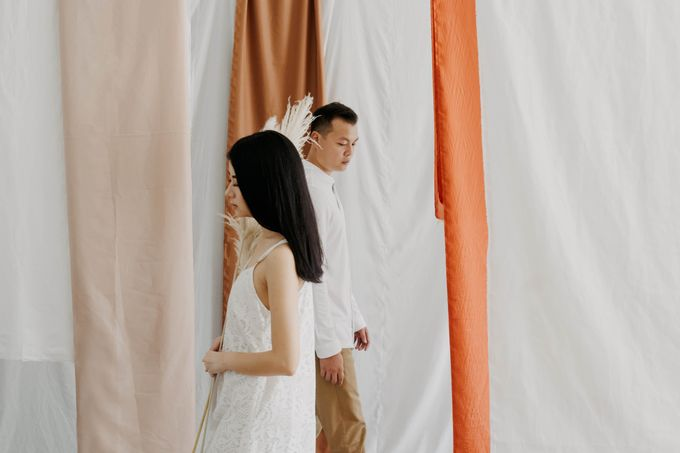 Couple Session of Ferdinand & Jaclyn by KIN Moments - 018