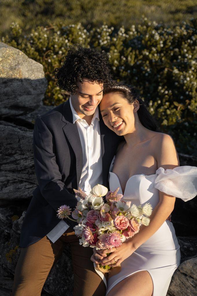 Wedding Alex & Felicity by Jannete williams - 004
