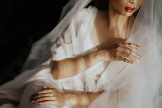 The Wedding of Echa Soemantri & Jessica Vania - ex JKT 48 by Pizzaro Sensation Design - 003