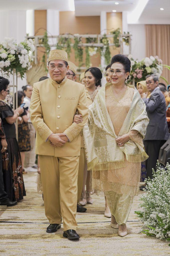 Wedding Randy & Andin by UK International Jakarta - 007