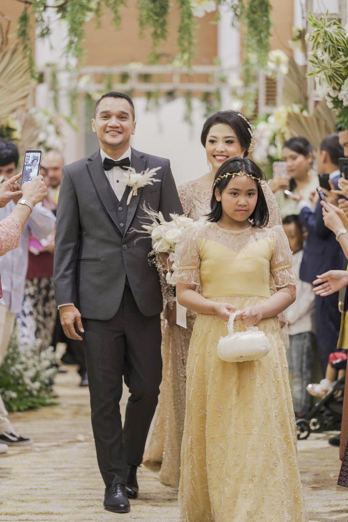 Wedding Randy & Andin by UK International Jakarta - 005
