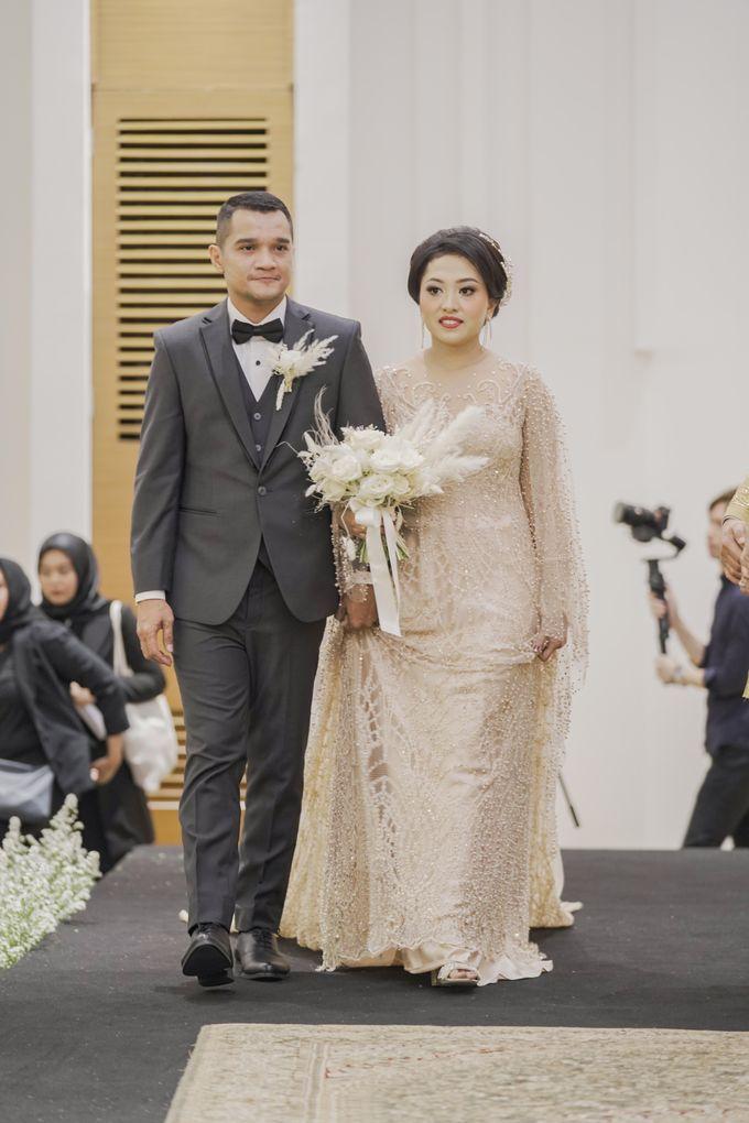Wedding Randy & Andin by UK International Jakarta - 008