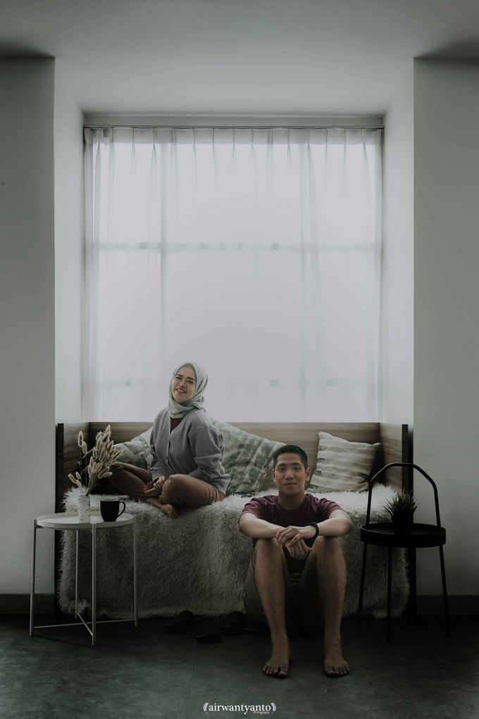 Prewedding Bronze Package by airwantyanto project - 005