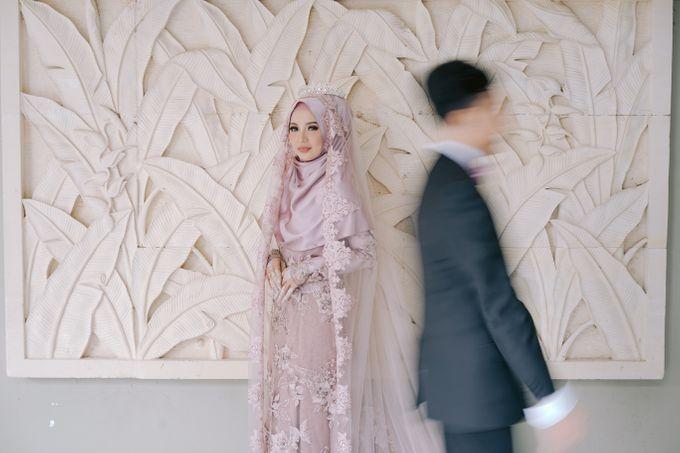 Wedding Tomy & Tata by Expocia - 011