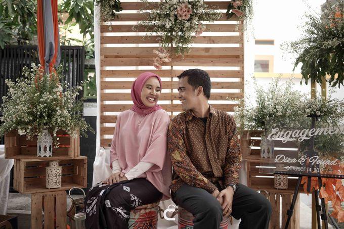 Engagement of Diza & Fouad by Glenn Chandra Wedding - 020