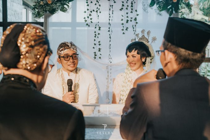 The Wedding Of Katie & Indra by AS2 Wedding Organizer - 011