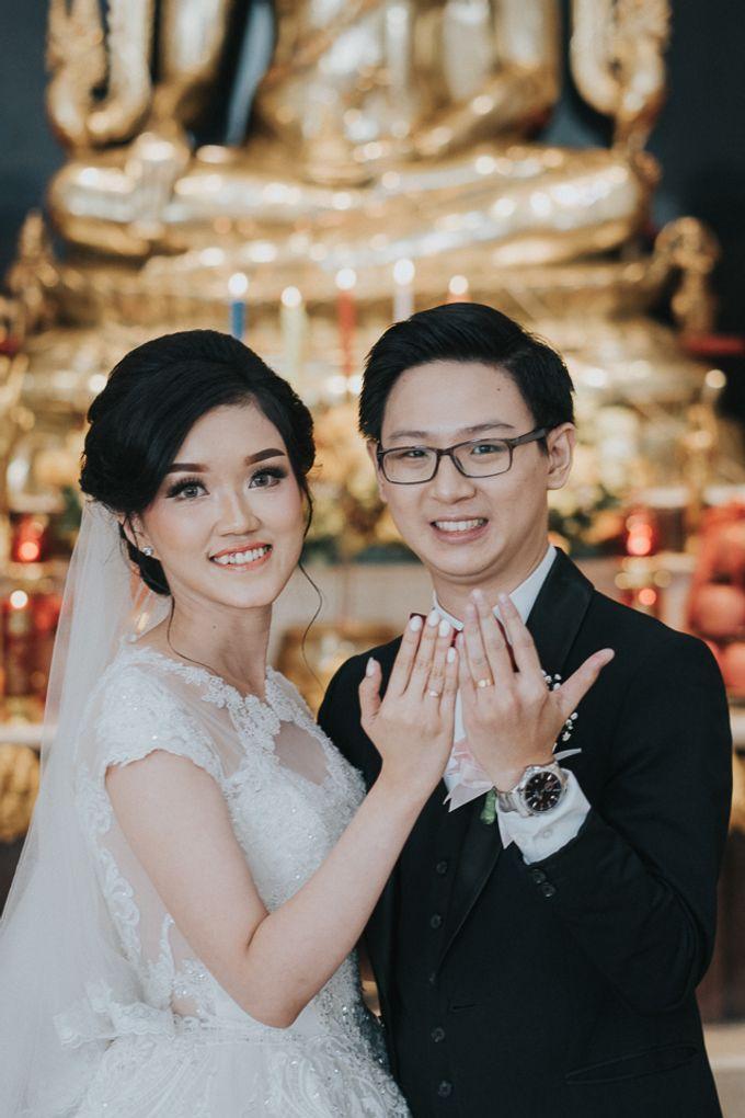 Wedding Jefri & Ariyana by KianPhotomorphosis - 001