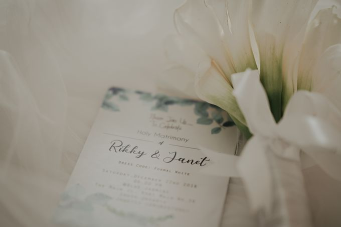 Wedding Day by Yosye Wedding Journal - 001