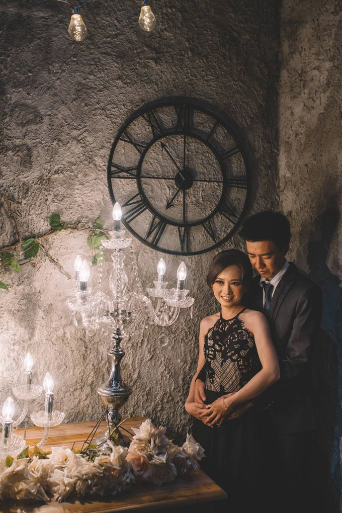 Prewedding Ryan & Cindy - 2 by Cheers Photography - 009