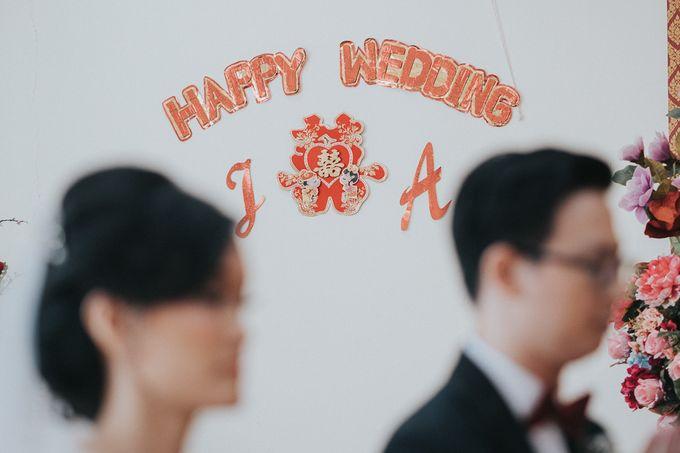 Wedding Jefri & Ariyana by KianPhotomorphosis - 003