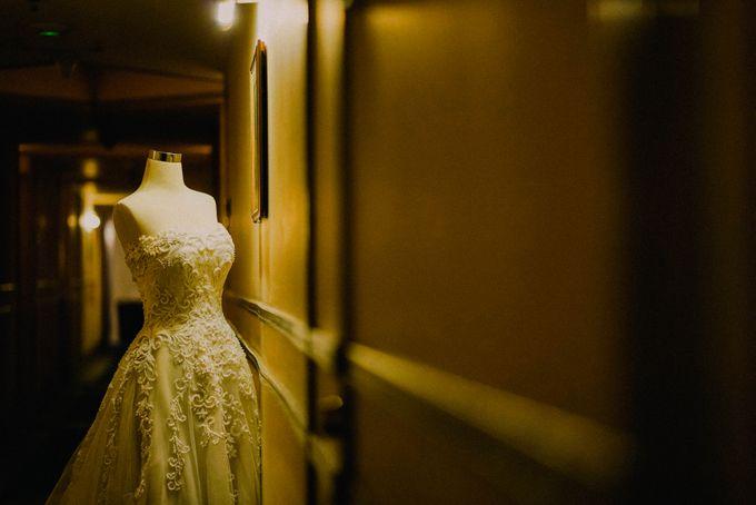 The Wedding of Billy & Tirza by Tandhakala - 007