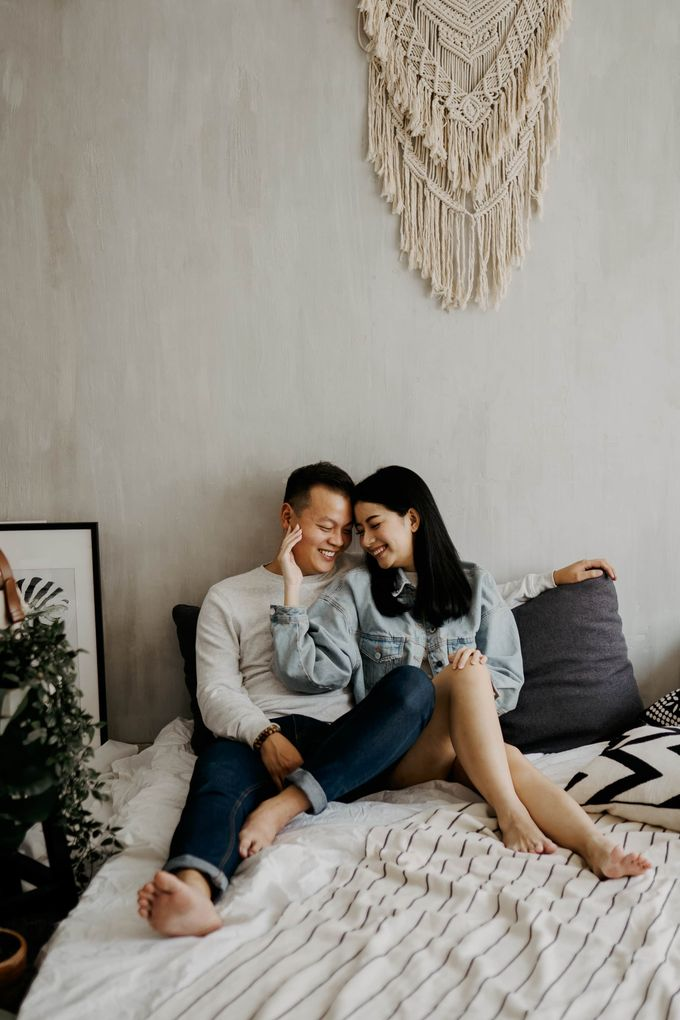Couple Session of Ferdinand & Jaclyn by KIN Moments - 036
