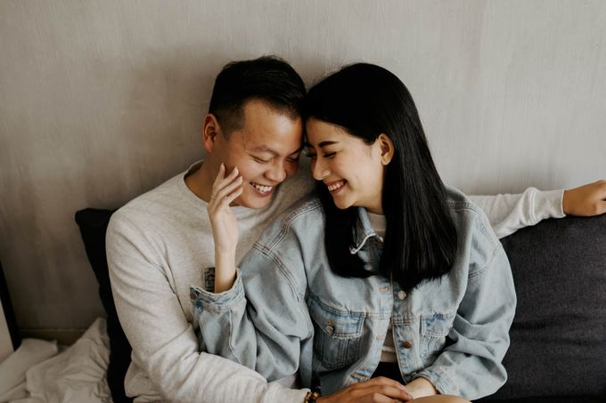 Couple Session of Ferdinand & Jaclyn by KIN Moments - 037