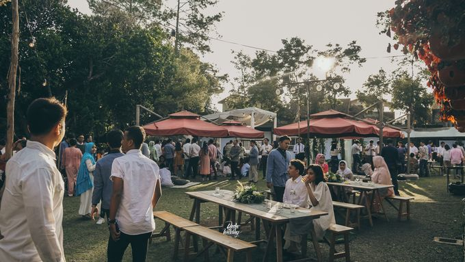 Burgundy Lembang | Intimate Aussie & Kemal by Burgundy Dine & Wine @ Pramestha - 016