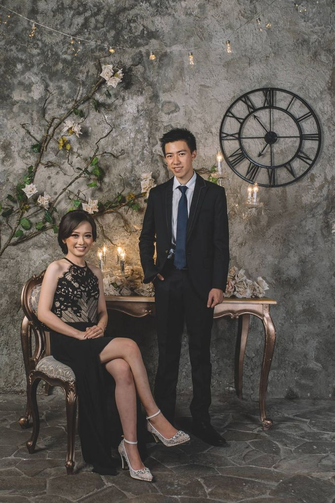 Prewedding Ryan & Cindy - 2 by Cheers Photography - 010